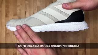 Adidas Ace 16 Purecontrol Ultra Boost On Feet