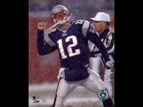 Patriots vs Colts the Ultimate Rivalry