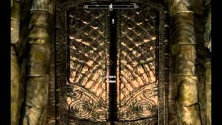 Прохождение Skyrim [Серия 20][Раскопки]