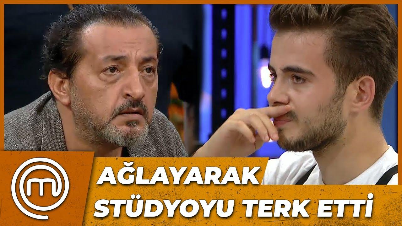 MEHMET ŞEF'TEN FURKAN'A SERT TEPKİ!   MasterChef Türkiye 49. Bölüm