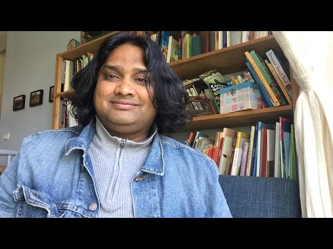 Indian raga in the land of Isreal - Mahesh Vinayakram musical journey part1