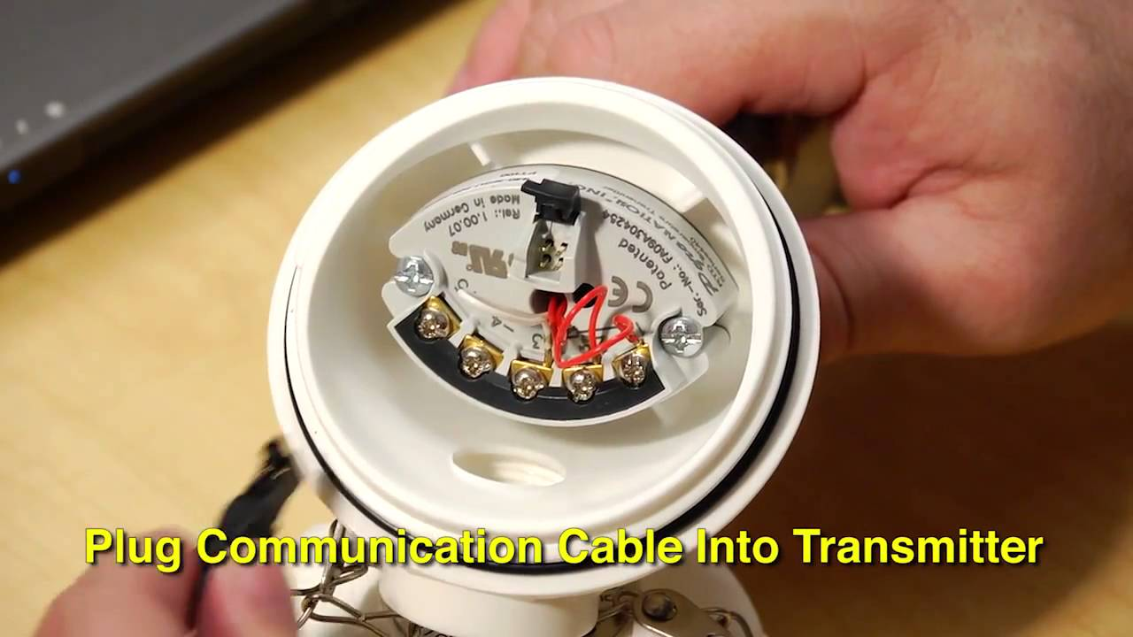 Wiring A Pyromation 3 Wire Rtd Center A3ttfullyampfrontrearspeakercarstereoisowiringharnesslead Programming The 440 Transmitter Youtube Rh Com 2wire Sensor Probe