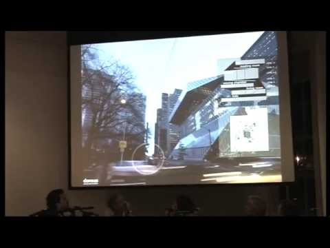 Iwan Baan - Architectural Photography in Focus