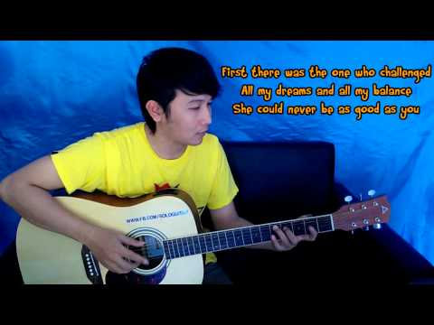 (Muse) Unintended - Nathan Fingerstyle