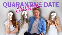 Quarantine Date Challenge I Find a Date Based on Voice Only