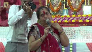 Jay Ambe Parivar Anand No Garbo Part-1