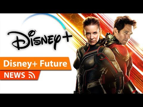 Ant-Man 3 Canceled And Going To Disney Plus Series - Avengers & Marvel Phase 4 Future