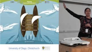 Public lecture on Meihana method for better understanding Maori patients' health needs