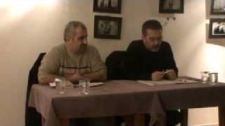 Kocaeli Kültür Kolektifi Panel Dizisi: Kuşlar ve Antik Yunan Komedyası