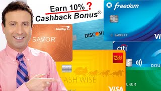 BEST CASH BACK CREDIT CARDS OF 2020 (HONEST REVIEW)