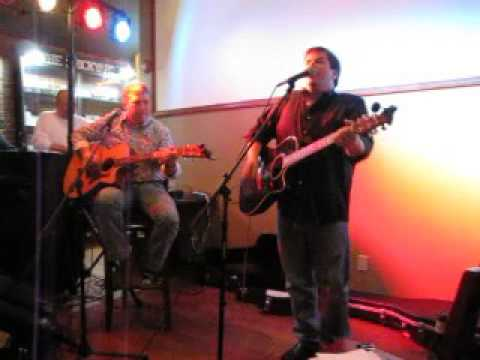 Chilly Fingers at the Brickyard Tavern, Upstate NY...part of 1st set.