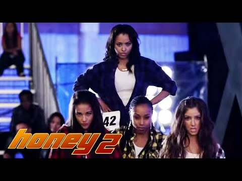 Honey 2 - The HDs Audition for Battle Zone - Own it on Blu-ray & DVD 2/21