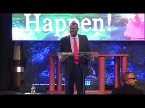 Reason for Sowing Dr. Cedric Oliver (Embassies of Christ Oct. 8, 2017)