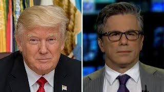 Fitton-Hannity Appearance Prompts Trump's Most Recent Tweet about Andrew McCabe