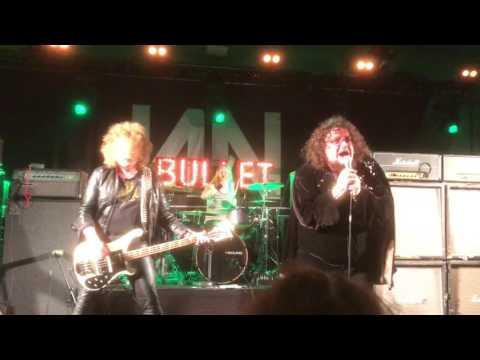 Bullet - Nordic Noise - Copenhagen 2017 - Full show