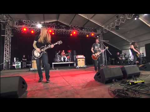The Chronomancer 1  Hubris Live from Bonnaroo 2011