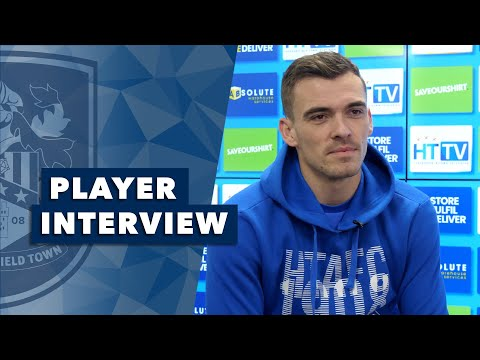🎙PLAYER INTERVIEW | Harry Toffolo previews Fulham