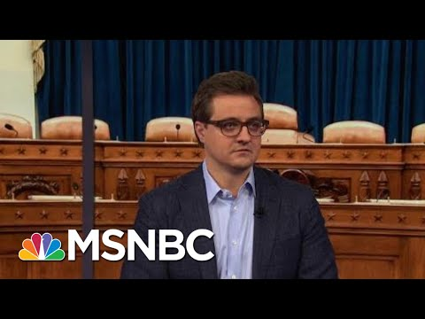 Chris Hayes: Trump Got Caught Cheating, But His Supporters Don't Care   All In   MSNBC