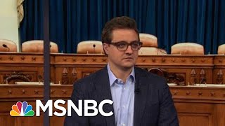 Chris Hayes: Trump Got Caught Cheating, But His Supporters Don't Care | All In | MSNBC