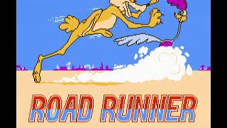 Road Runner (NES) Music - Life Lost 02
