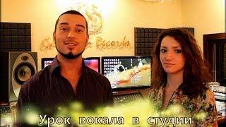 видео Научиться петь - Уроки вокала с Николаем Фокеевым.