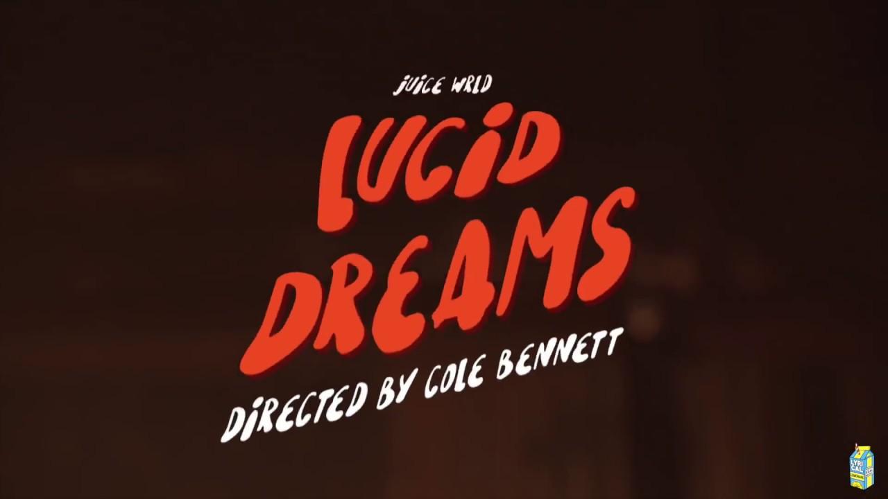 lucid dreams juice world