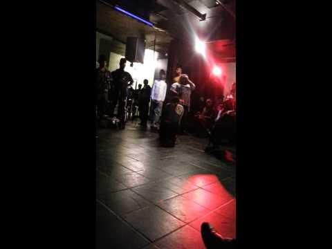 Ota Performance Battles Tony Revlon Birthday Ball