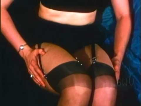 Burlesque dancer - Betty Howard - The Girl That Has Everything from YouTube · Duration:  4 minutes 33 seconds