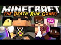 Minecraft Mini-Game : DEATH RUN!