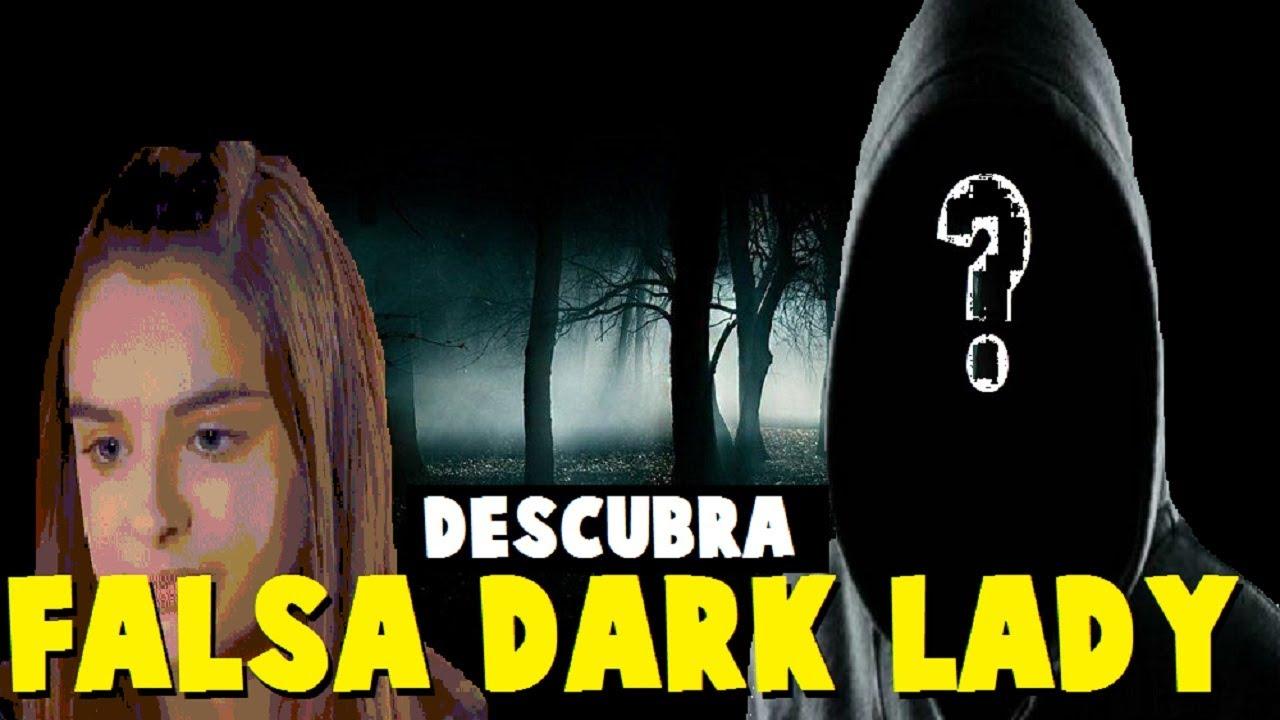 Bombástico! Descubra Quem é a Falsa Dark Lady, As Aventuras de Poliana