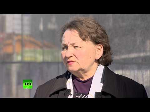 Мать летчика Ярошенко рассказала о содержании сына в американской тюрьме