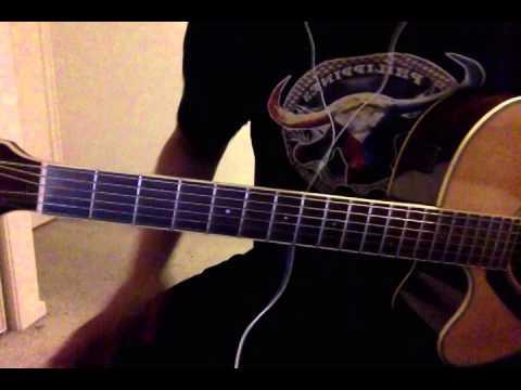 Lemonade Guitar Tutorial - YouTube