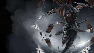 Talon Pentakill - League of Legends 2016