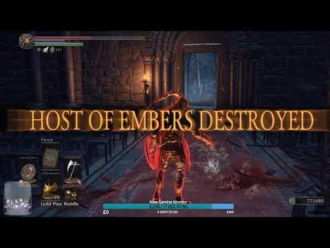 Dark Souls 3 Fun - I became a hacker and i got Hatemail on stream!
