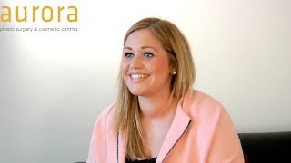 Bilateral Breast Augmentation Patient Testimonial - Aurora Clinics
