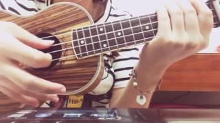 Hướng dẫn đánh đàn ukulele Bống bống bang bang 365 CC