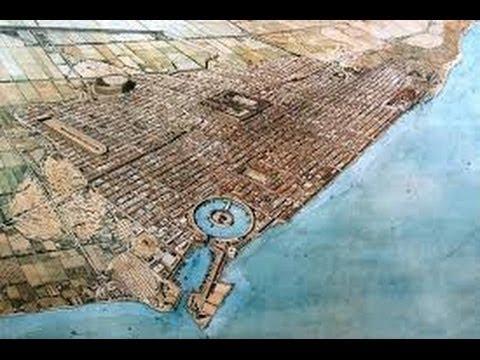 Histoire D'Un Grand Empire, Carthage Documentaire HISTOIRE i
