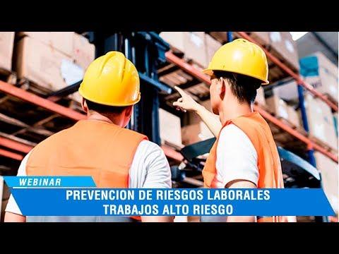 Prevencion Riesgos Laboralesиз YouTube · Длительность: 1 час9 мин24 с