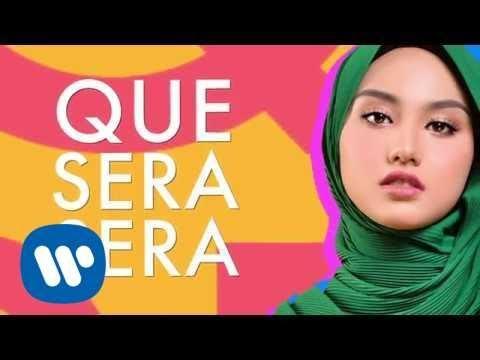 layla-sania---que-sera-sera-(official-lyric-video)
