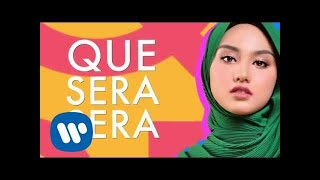 Layla Sania - Que Sera Sera (Official Lyric Video)
