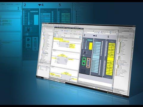الدرس الثاني عشر: Profinet وربط جهازين CPU PLC مع بعض و OB83