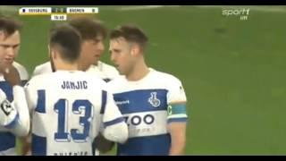 Goal Steffen Bohl  , Duisburg - Bremen !