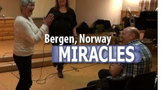 Download Video Bergen, Norway miracles MP3 3GP MP4