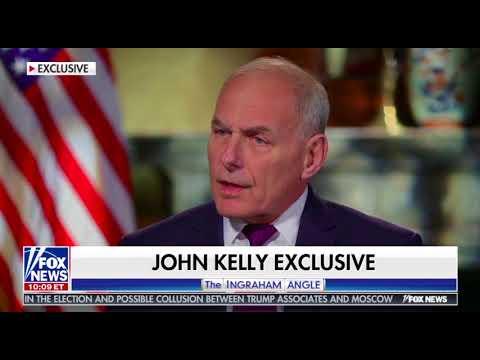 COS Kelly: Investigate Uranium One Deal