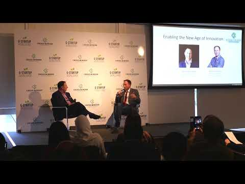 Softbank Vision Fund: Enabling the New Age of Innovation w/ Jeffrey Housenbold