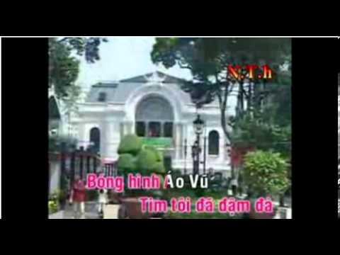 karaoke TAM SU LOAI CHIM BIEN thieu giong nam