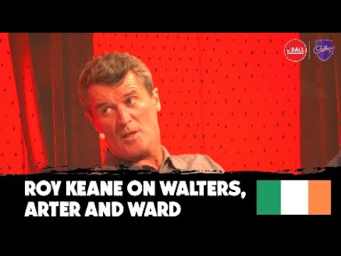 Roy Keane takes aim at Irish players | Walters, Arter, Ward | Off The Ball #CadburyFC