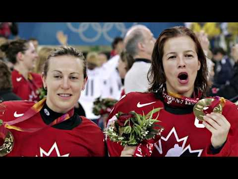 What Canadian Olympic women's hockey captains have learned from past players