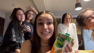 24 HORAS EN UN HOTEL