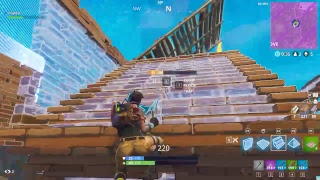 Playing till I get a W | Fortnite BR